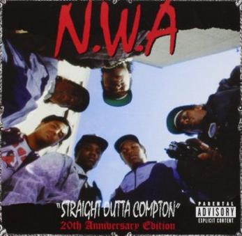 Straight Outta Compton: 20th Anniversary Edition