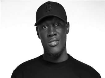 Stormzy, Giggs and Wretch 32 Radio 1Xtra